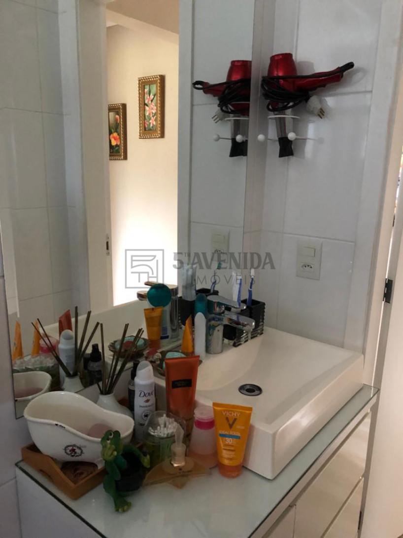 Foto 7 - APARTAMENTO em PINHAIS - PR, no bairro Jardim Amélia - Referência AN00107