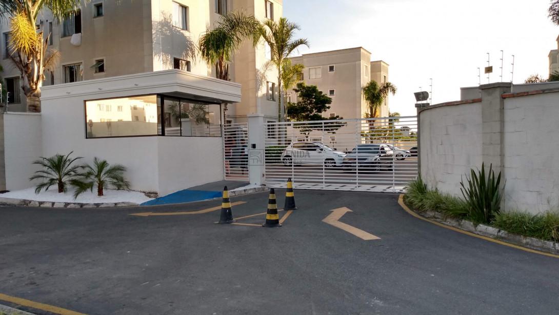 Foto 6 - APARTAMENTO em SÃO JOSÉ DOS PINHAIS - PR, no bairro Afonso Pena - Referência AN00120