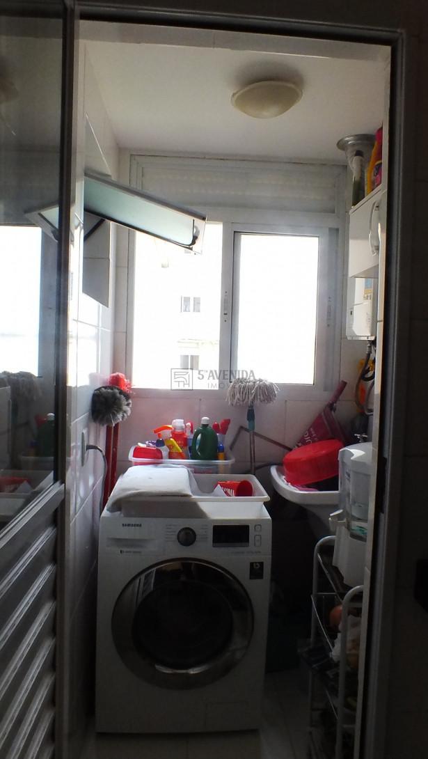 Foto 11 - APARTAMENTO em CURITIBA - PR, no bairro Xaxim - Referência AN00121