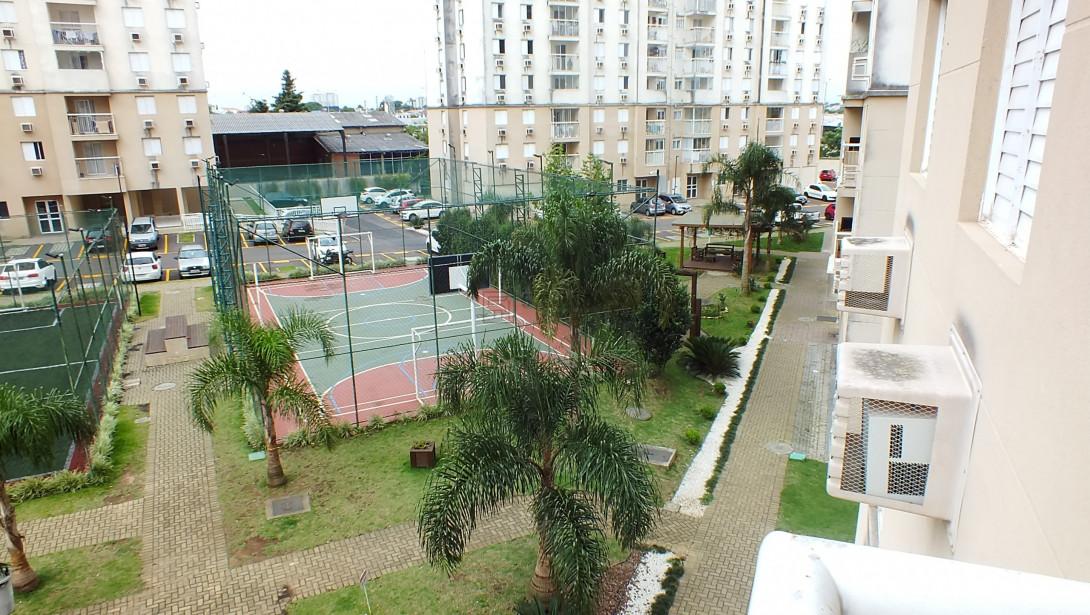 Foto 32 - APARTAMENTO em CURITIBA - PR, no bairro Xaxim - Referência AN00121