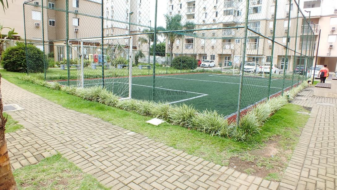 Foto 45 - APARTAMENTO em CURITIBA - PR, no bairro Xaxim - Referência AN00121