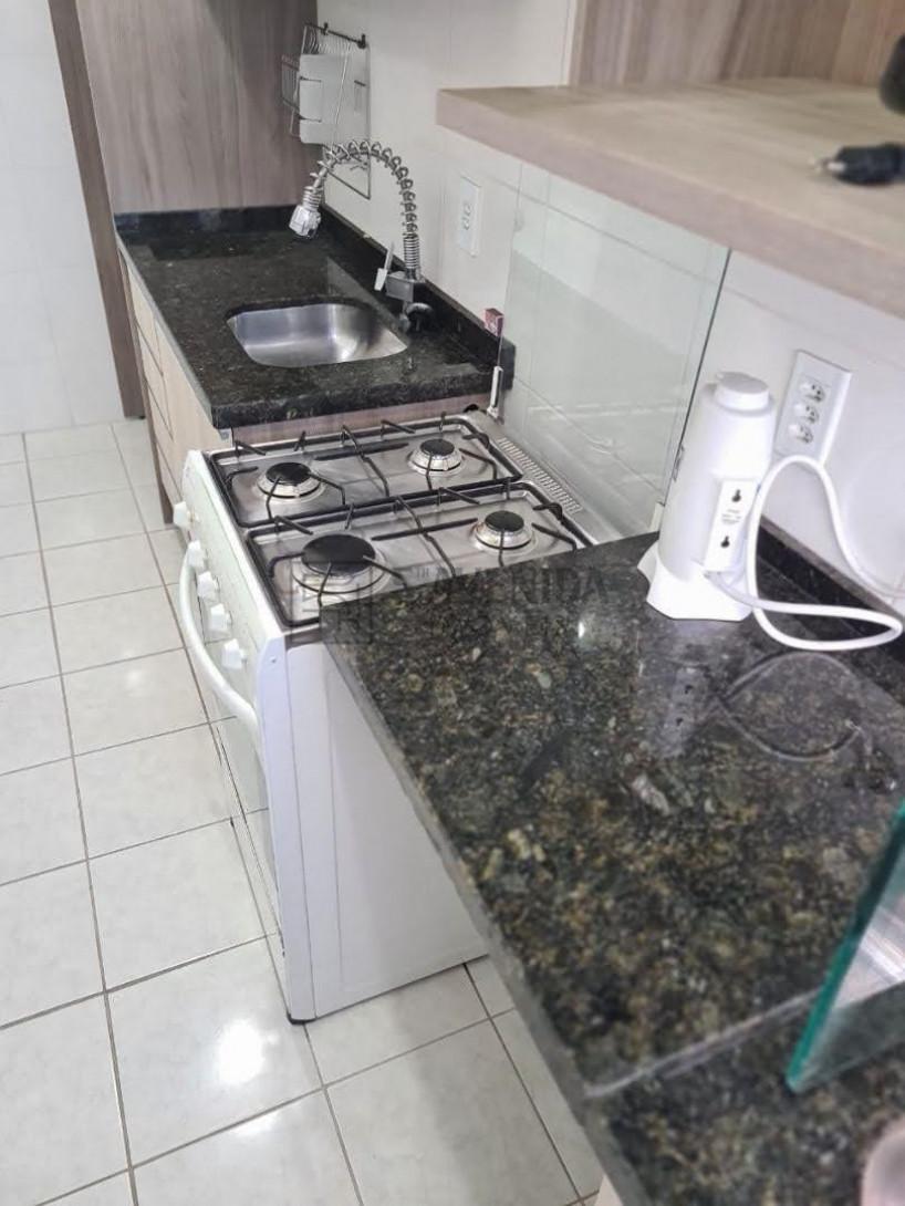 Foto 9 - APARTAMENTO em SÃO JOSÉ DOS PINHAIS - PR, no bairro Cidade Jardim - Referência AN00122