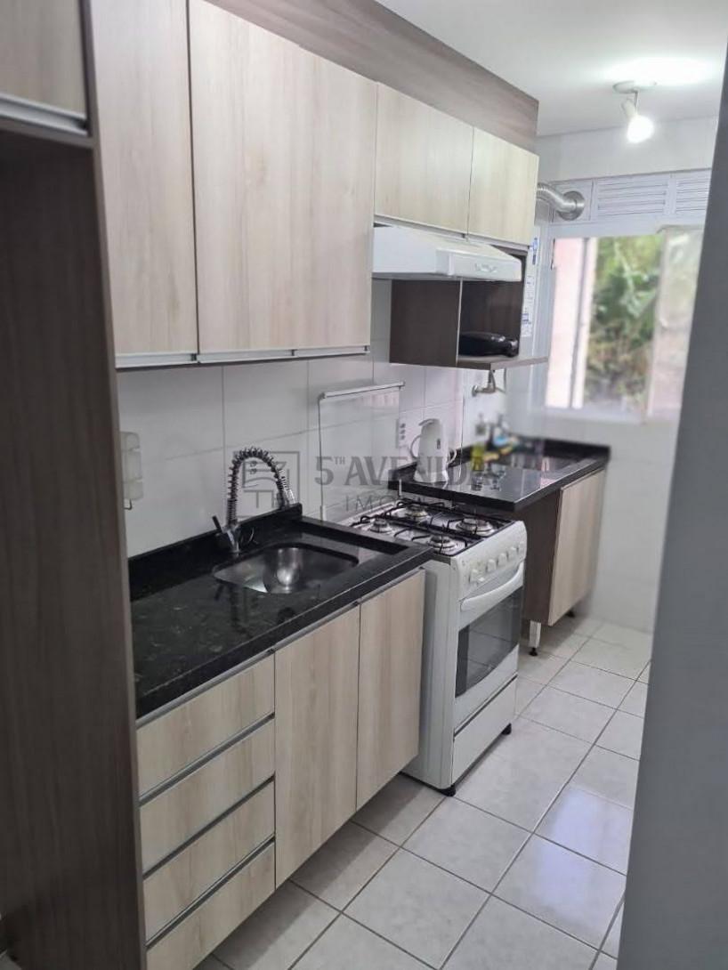 Foto 8 - APARTAMENTO em SÃO JOSÉ DOS PINHAIS - PR, no bairro Cidade Jardim - Referência AN00122