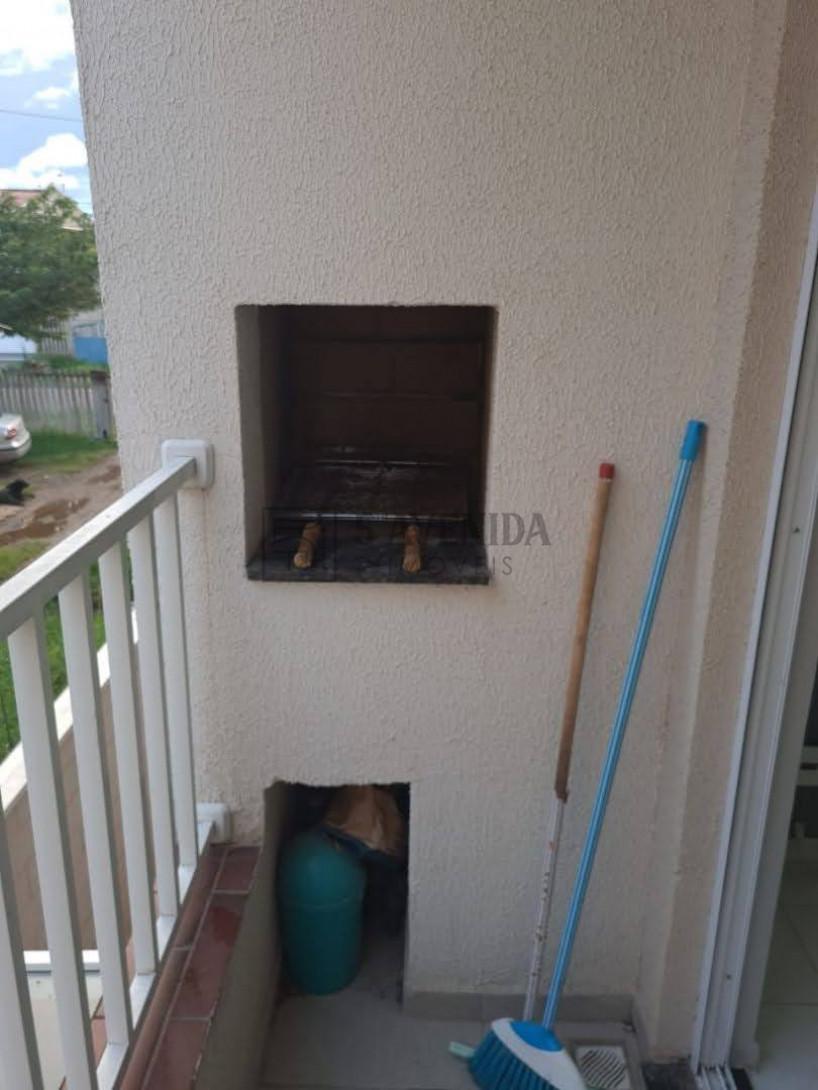Foto 6 - APARTAMENTO em SÃO JOSÉ DOS PINHAIS - PR, no bairro Cidade Jardim - Referência AN00122