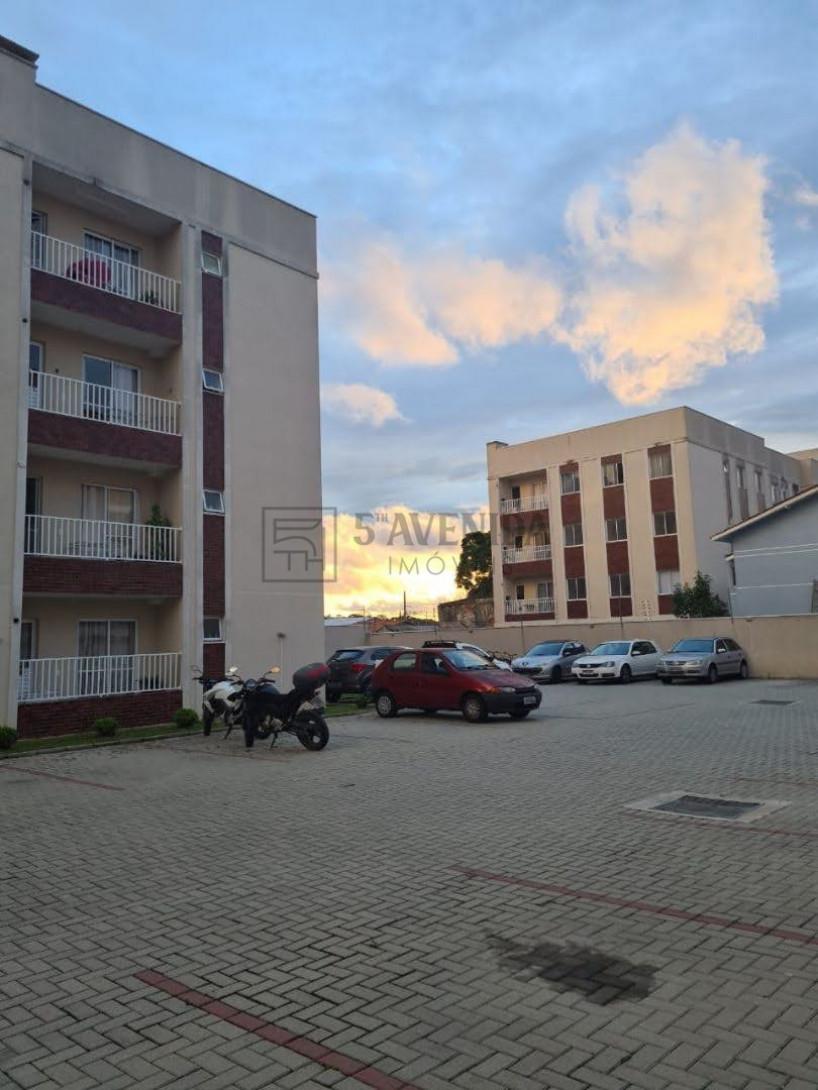 Foto 1 - APARTAMENTO em SÃO JOSÉ DOS PINHAIS - PR, no bairro Cidade Jardim - Referência AN00122