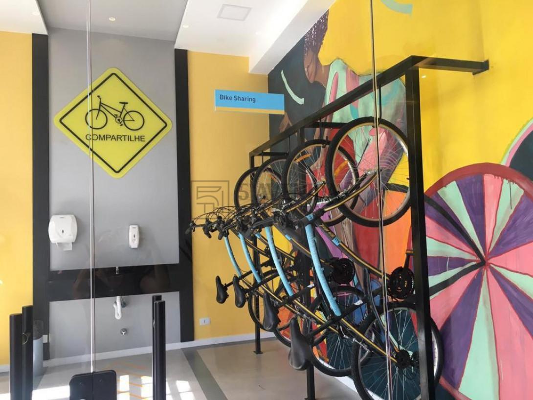 Foto 3 - STUDIO em CURITIBA - PR, no bairro Centro - Referência AN00123
