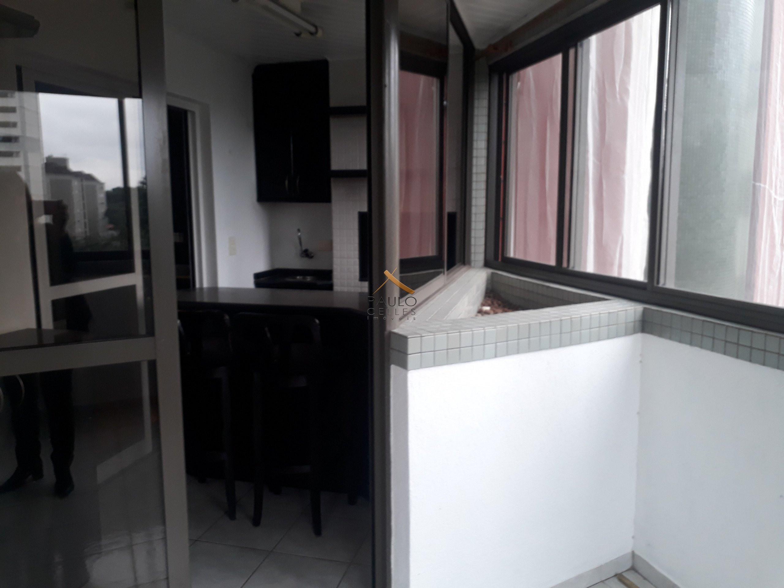 Apartamento Em Curitiba Pr No Bairro Mossunguê