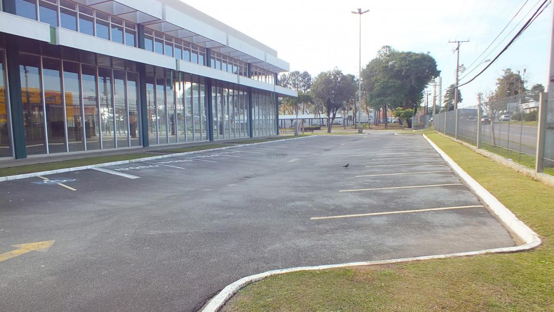 Foto 5 - COMPLEXO COMERCIAL em CURITIBA - PR, no bairro Novo Mundo - Referência ACCC00001
