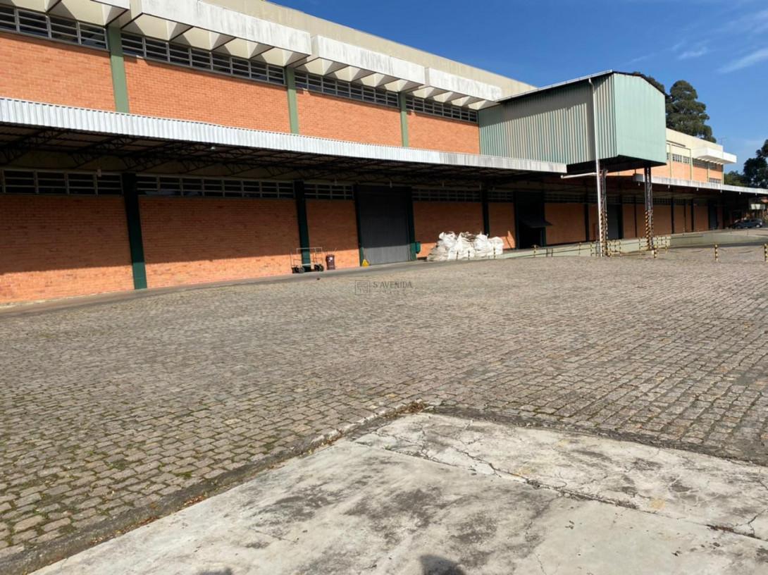 Foto 59 - COMPLEXO COMERCIAL em CURITIBA - PR, no bairro Novo Mundo - Referência ACCC00001