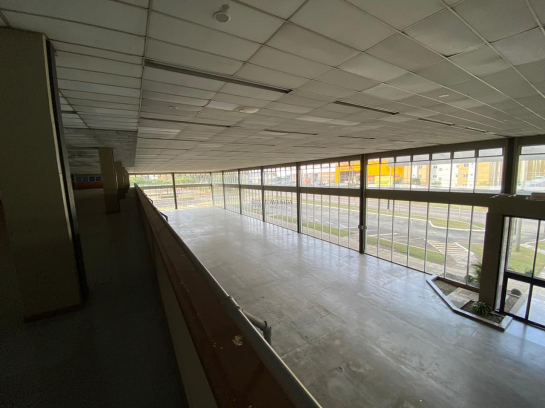 Foto 84 - COMPLEXO COMERCIAL em CURITIBA - PR, no bairro Novo Mundo - Referência ACCC00001