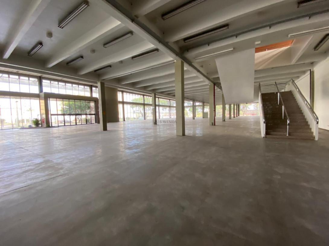 Foto 88 - COMPLEXO COMERCIAL em CURITIBA - PR, no bairro Novo Mundo - Referência ACCC00001