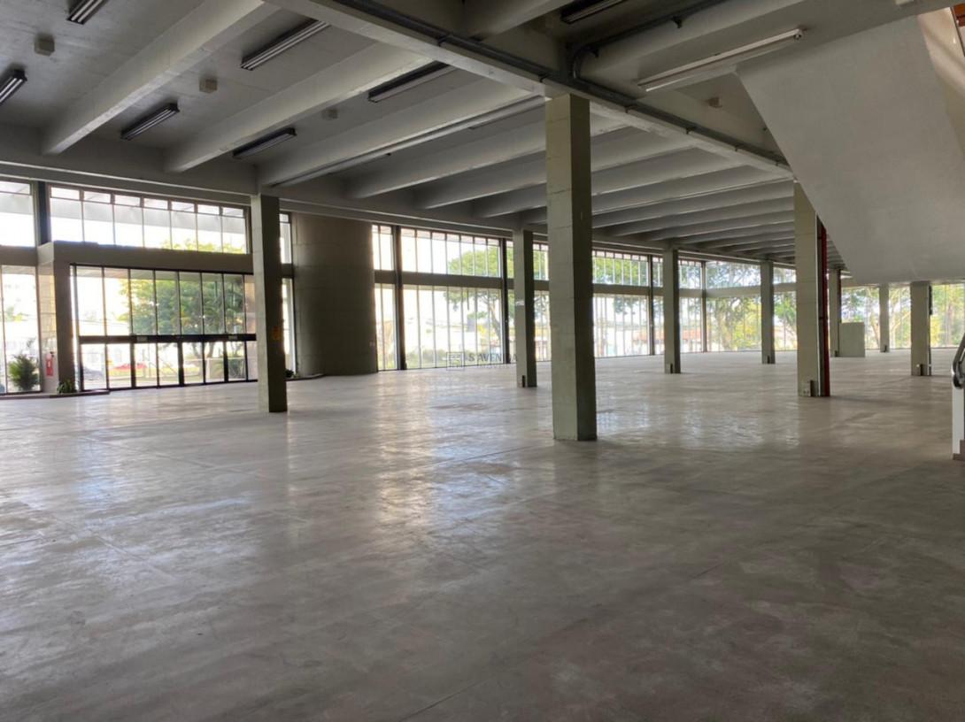 Foto 91 - COMPLEXO COMERCIAL em CURITIBA - PR, no bairro Novo Mundo - Referência ACCC00001