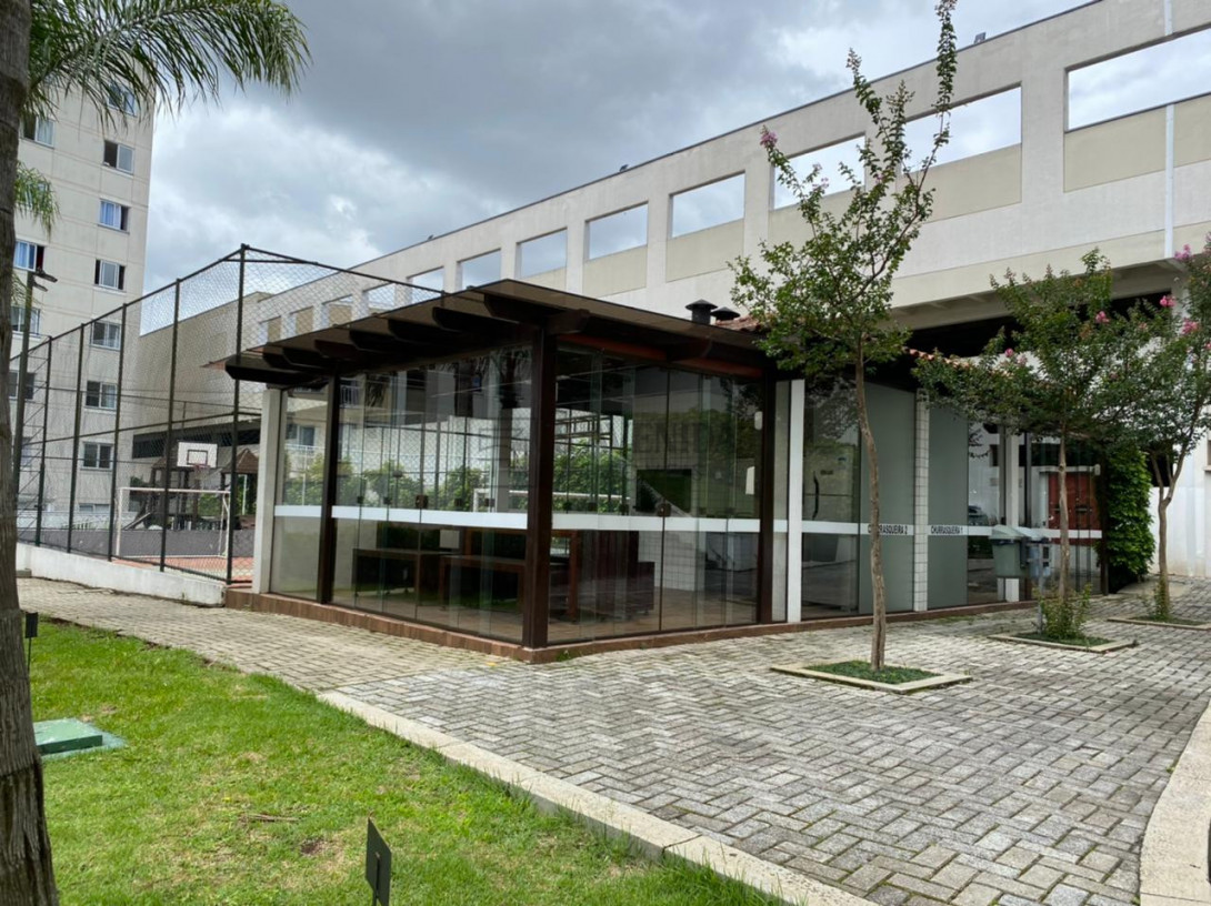 Foto 18 - APARTAMENTO em CURITIBA - PR, no bairro Atuba - Referência AN00125