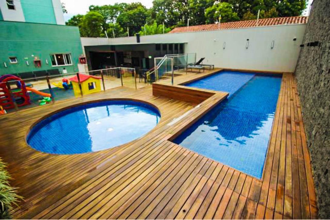 Foto 22 - ITAINGA RESIDENCE - ALTO PADRÃO - ZONA 03
