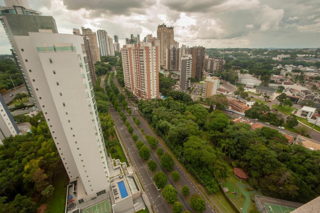 Foto 32 - COBERTURA em CURITIBA - PR, no bairro Ecoville - Referência AN00127