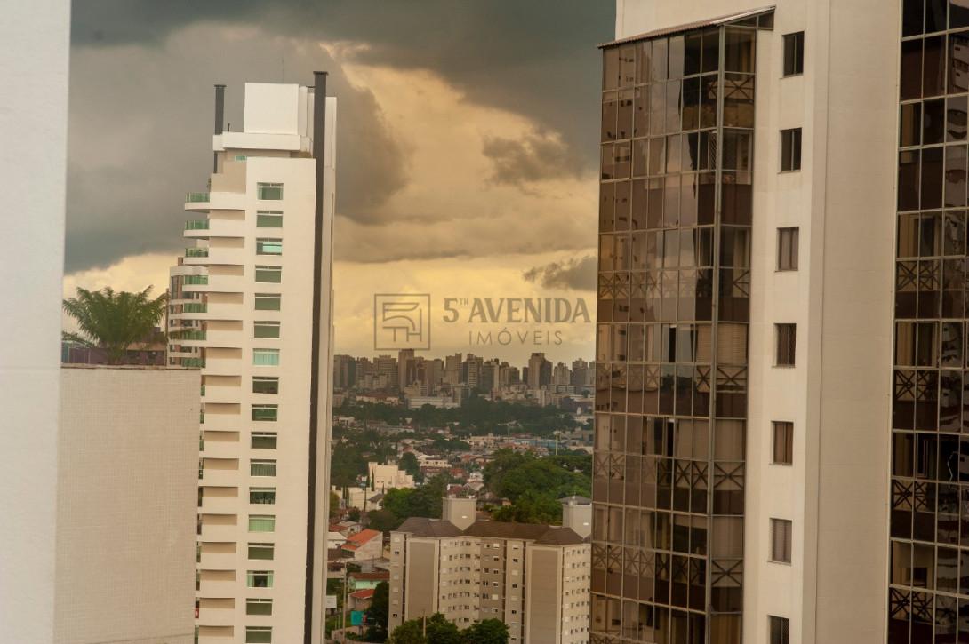 Foto 36 - COBERTURA em CURITIBA - PR, no bairro Ecoville - Referência AN00127