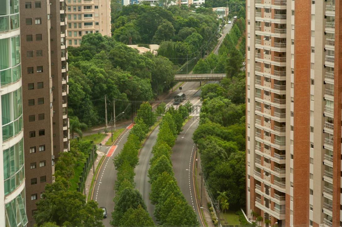Foto 38 - COBERTURA em CURITIBA - PR, no bairro Ecoville - Referência AN00127
