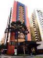 Foto 2 - FLAT em CURITIBA - PR, no bairro Centro - Referência AN00128
