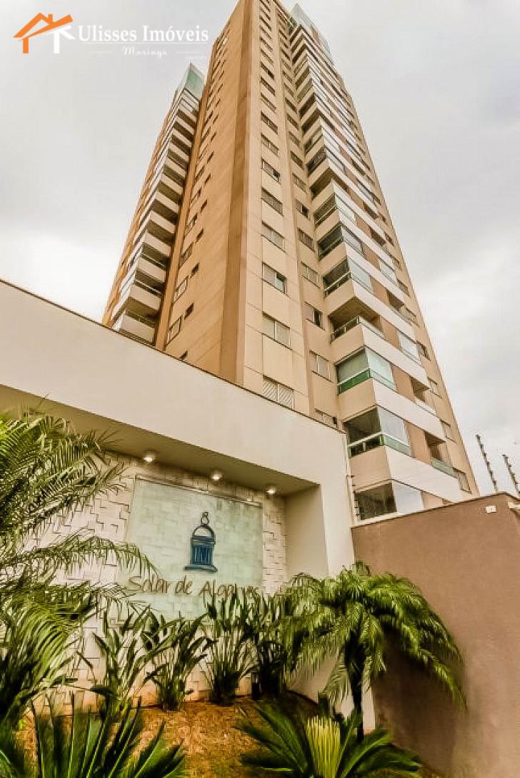 Foto 1 - SOLAR DE ALGARVES - ALTO PADRÃO - ZONA 28