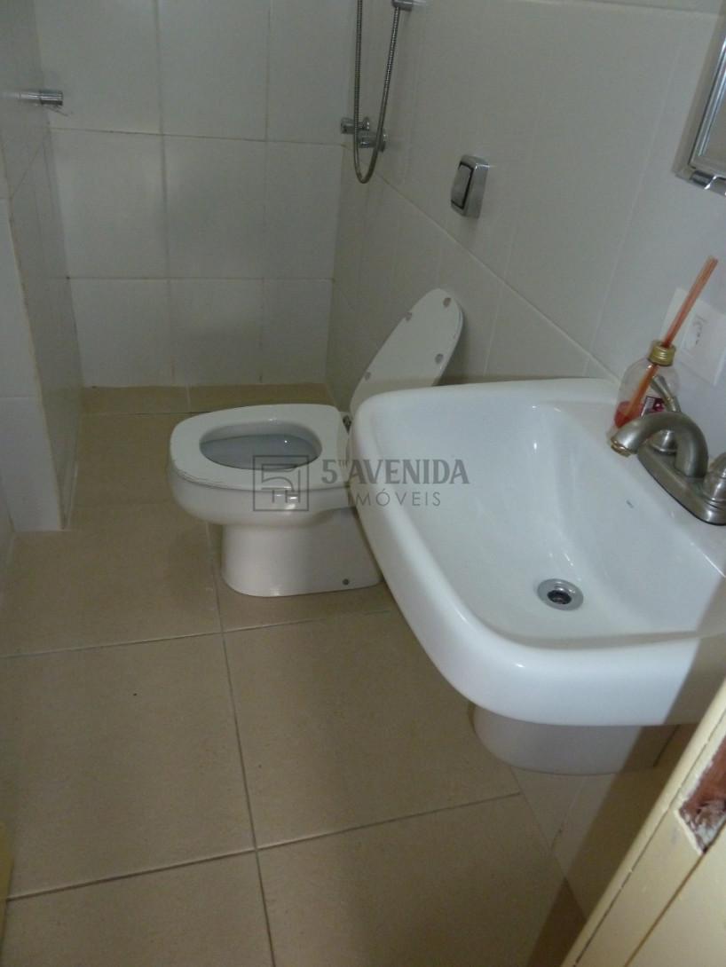 Foto 13 - APARTAMENTO em CURITIBA - PR, no bairro Água Verde - Referência ARAP00012
