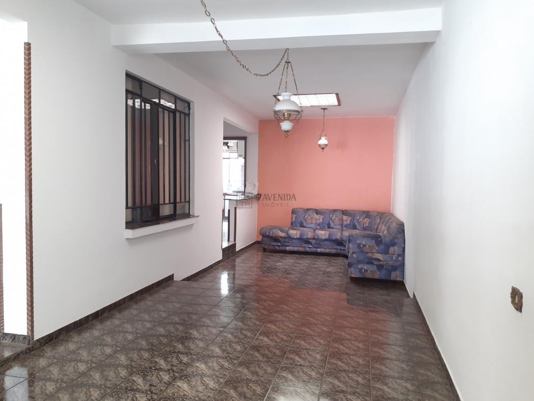 Foto 6 - CASA em CURITIBA - PR, no bairro Água Verde - Referência AN00130