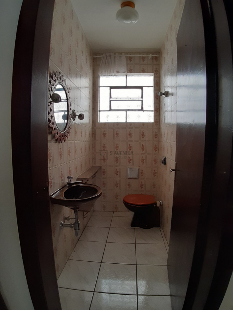 Foto 15 - CASA em CURITIBA - PR, no bairro Água Verde - Referência AN00130