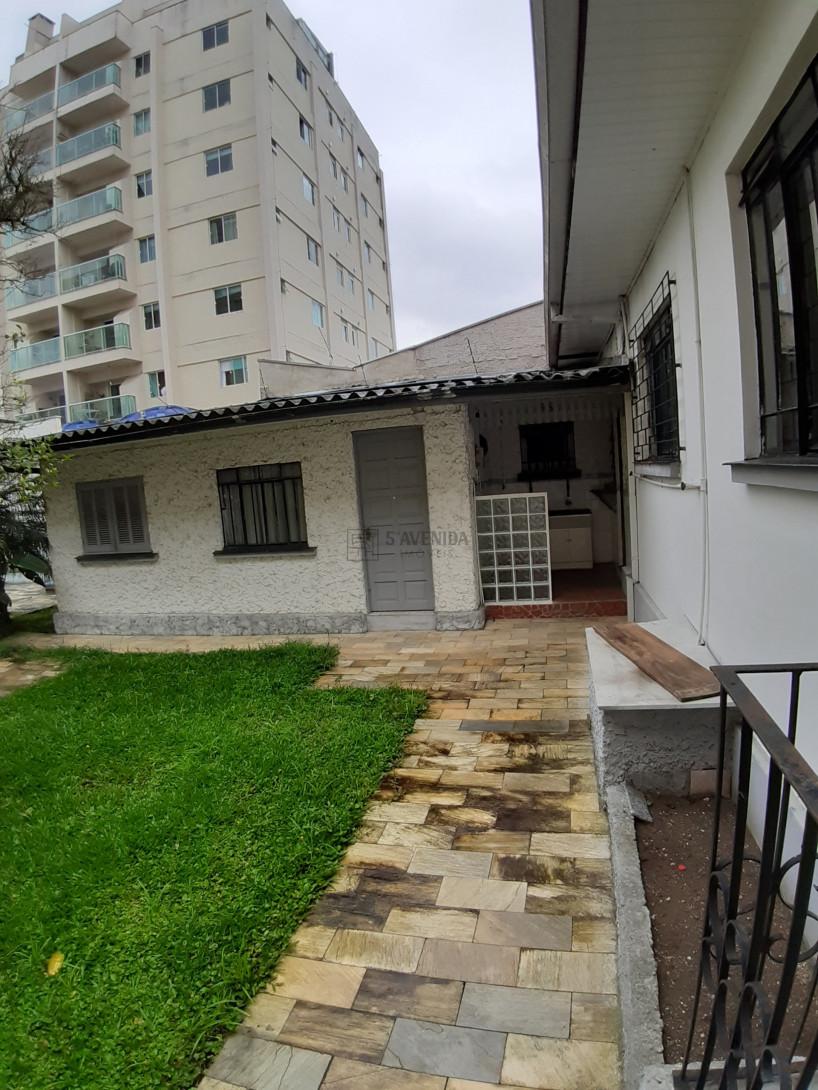 Foto 30 - CASA em CURITIBA - PR, no bairro Água Verde - Referência AN00130