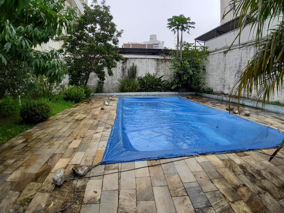 Foto 34 - CASA em CURITIBA - PR, no bairro Água Verde - Referência AN00130
