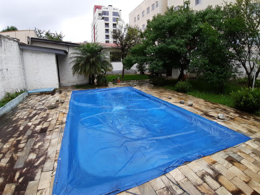 Foto 35 - CASA em CURITIBA - PR, no bairro Água Verde - Referência AN00130