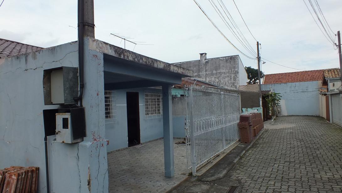 Foto 2 - CASA em CURITIBA - PR, no bairro Bairro Alto - Referência AN00132