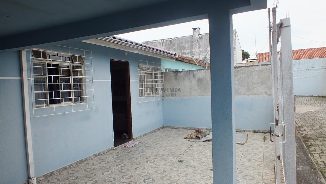 Foto 4 - CASA em CURITIBA - PR, no bairro Bairro Alto - Referência AN00132