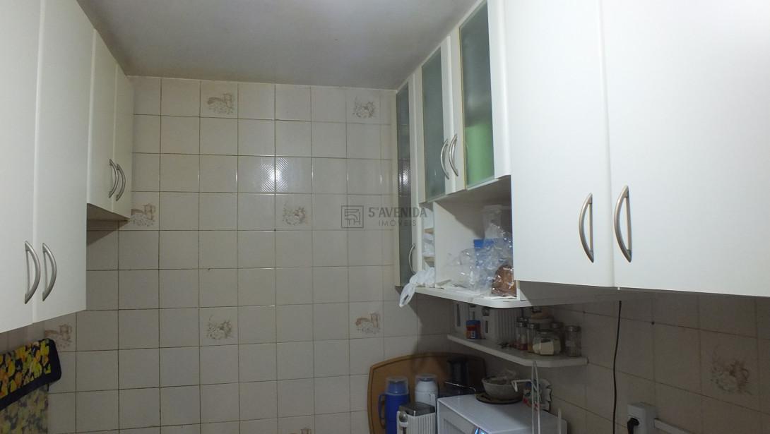 Foto 7 - CASA em CURITIBA - PR, no bairro Bairro Alto - Referência AN00132