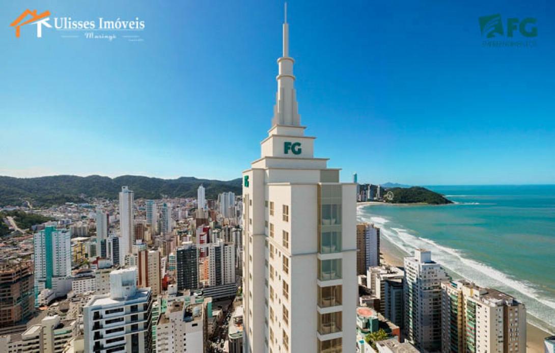 Foto 18 - GRAND PLACE - AL TO PADRÃO - BALNEÁRIO CAMBORIÚ