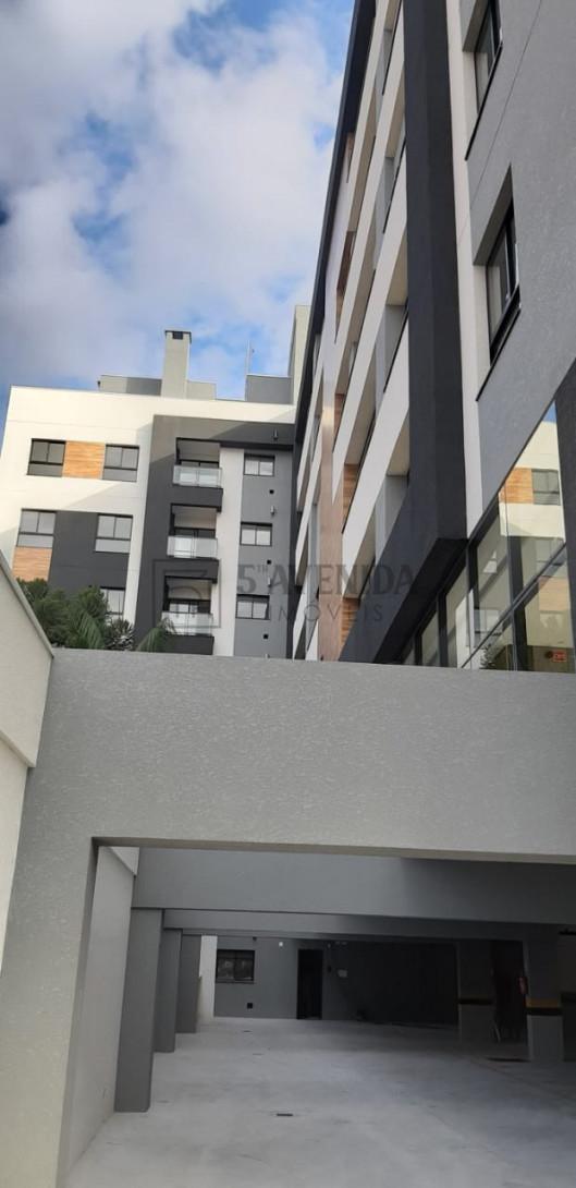 Foto 8 - APARTAMENTO em CURITIBA - PR, no bairro Portão - Referência LE00687