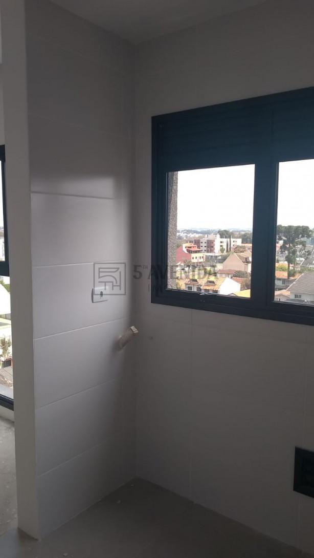 Foto 20 - APARTAMENTO em CURITIBA - PR, no bairro Portão - Referência LE00687