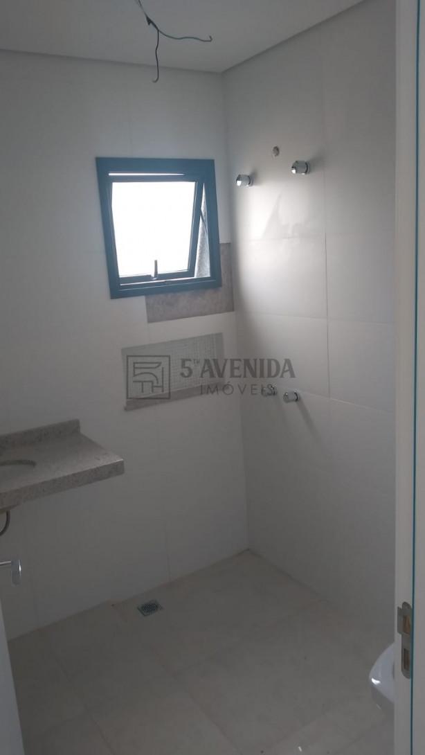 Foto 26 - APARTAMENTO em CURITIBA - PR, no bairro Portão - Referência LE00687