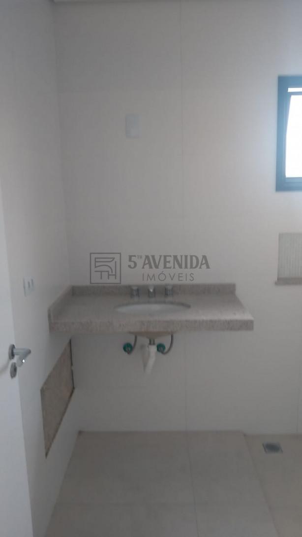 Foto 27 - APARTAMENTO em CURITIBA - PR, no bairro Portão - Referência LE00687