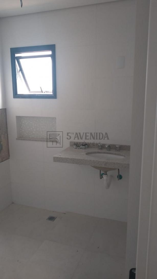 Foto 33 - APARTAMENTO em CURITIBA - PR, no bairro Portão - Referência LE00687