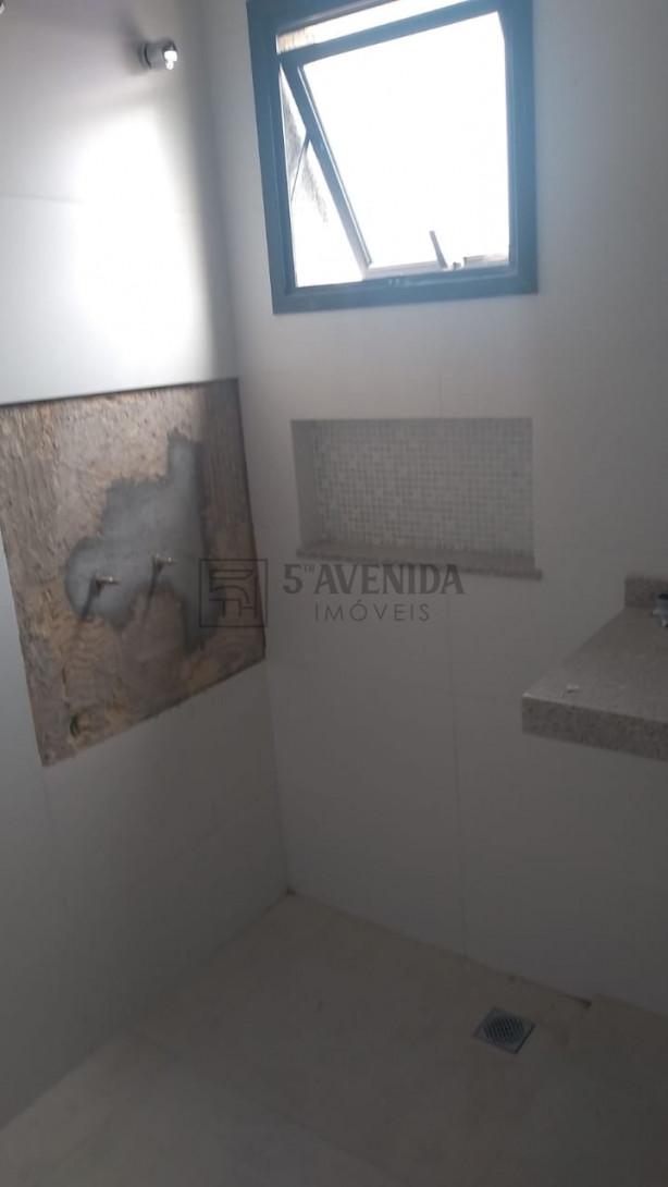 Foto 35 - APARTAMENTO em CURITIBA - PR, no bairro Portão - Referência LE00687