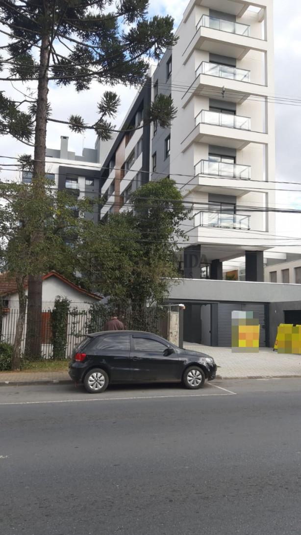 Foto 1 - APARTAMENTO em CURITIBA - PR, no bairro Portão - Referência LE00687
