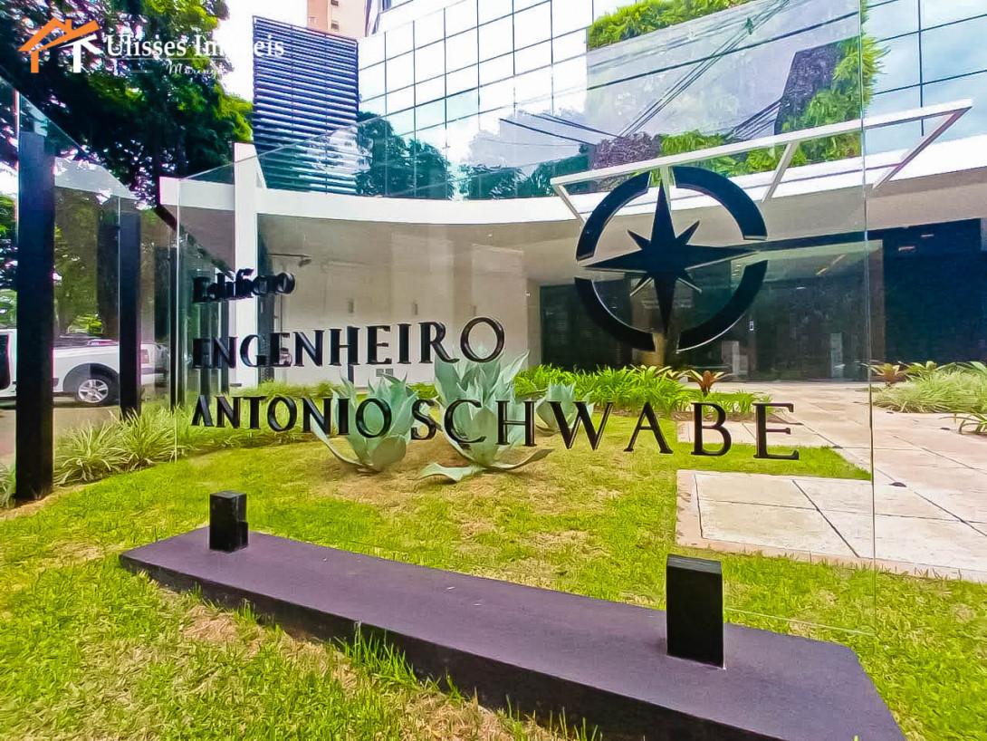 Foto 29 - ED. ENG. ANTONIO SCHWABE - ALTO PADRÃO - ZONA 01