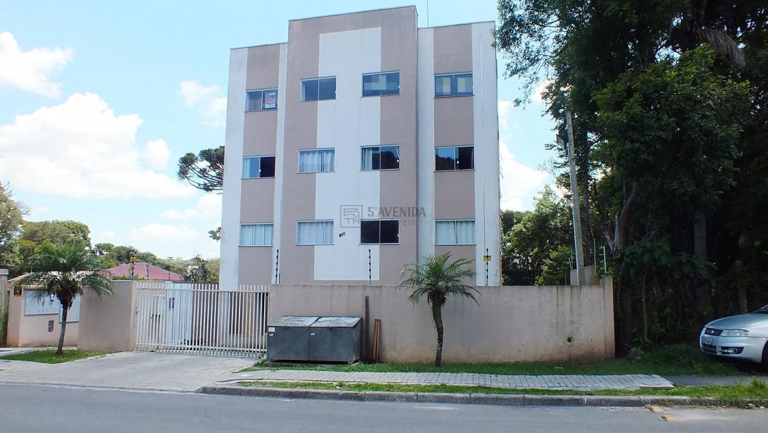 Foto 1 - APARTAMENTO em ALMIRANTE TAMANDARE - PR, no bairro Vila Emerentina - Referência ARAP00013