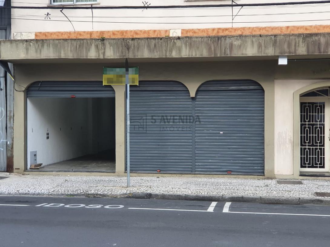 Foto 1 - LOJA em CURITIBA - PR, no bairro Centro - Referência ACLJ00007
