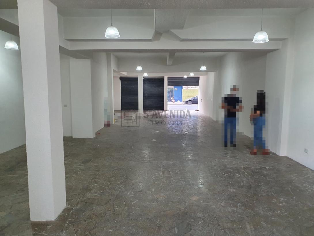 Foto 4 - LOJA em CURITIBA - PR, no bairro Centro - Referência ACLJ00007