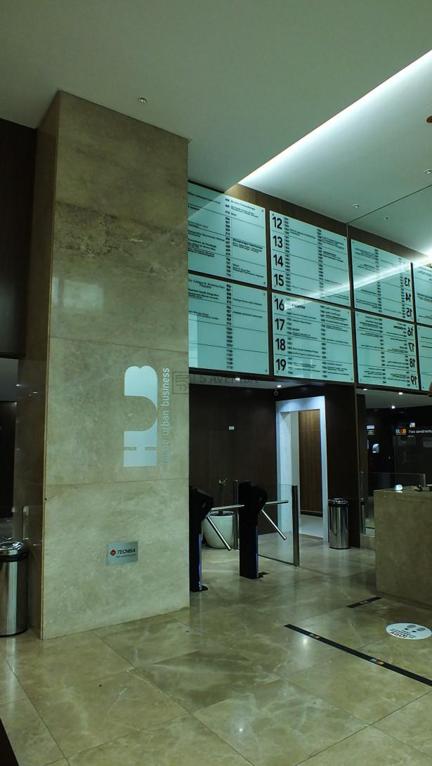 Foto 4 - SALA COMERCIAL em CURITIBA - PR, no bairro Centro - Referência ACSL00004