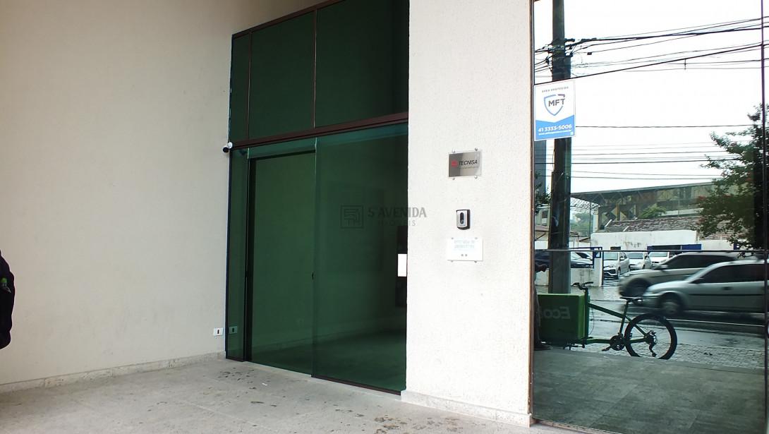 Foto 2 - SALA COMERCIAL em CURITIBA - PR, no bairro Centro - Referência ACSL00005