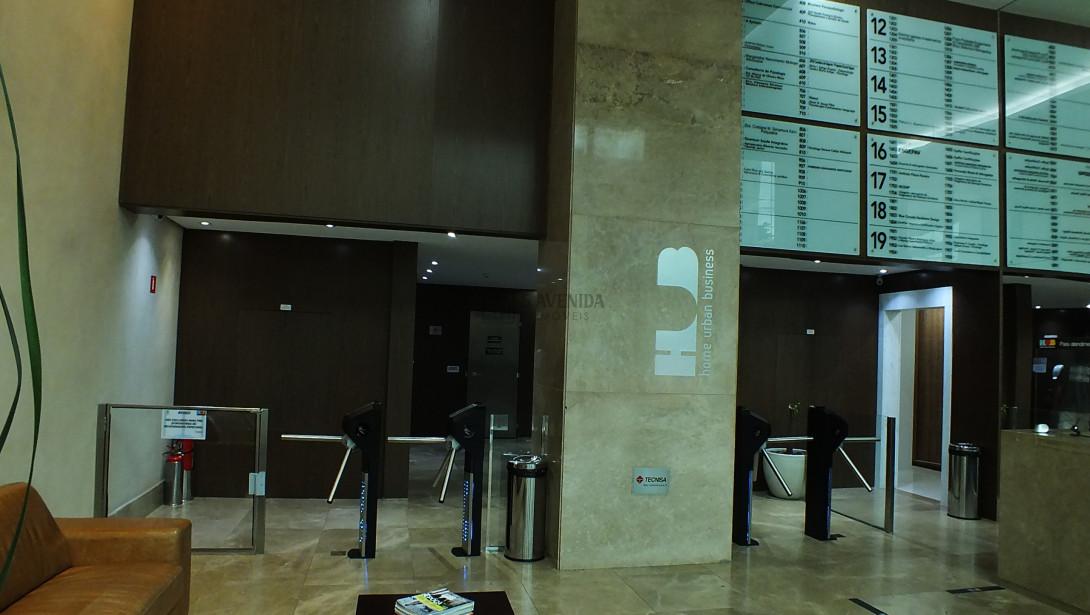 Foto 4 - SALA COMERCIAL em CURITIBA - PR, no bairro Centro - Referência ACSL00005
