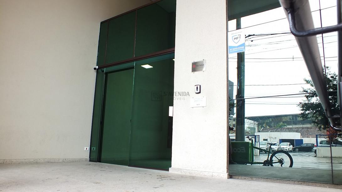 Foto 2 - APARTAMENTO em CURITIBA - PR, no bairro Centro - Referência ARAP00015