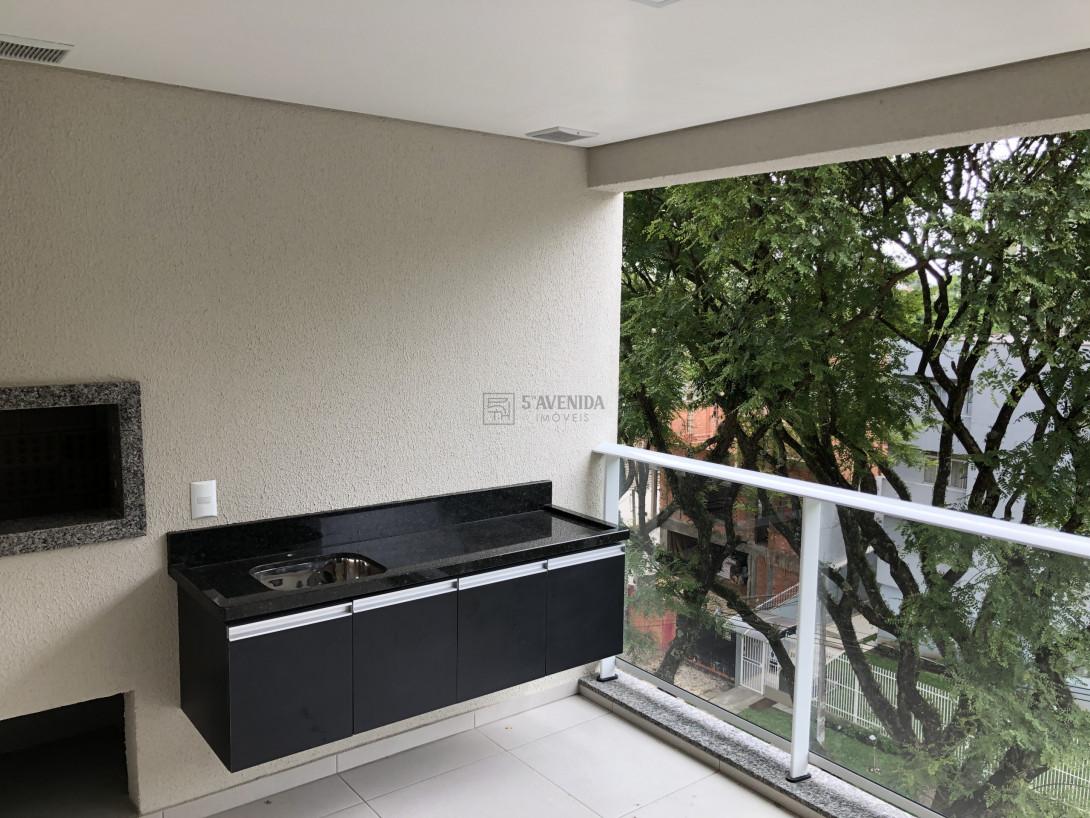 Foto 5 - APARTAMENTO em CURITIBA - PR, no bairro Portão - Referência LE00714