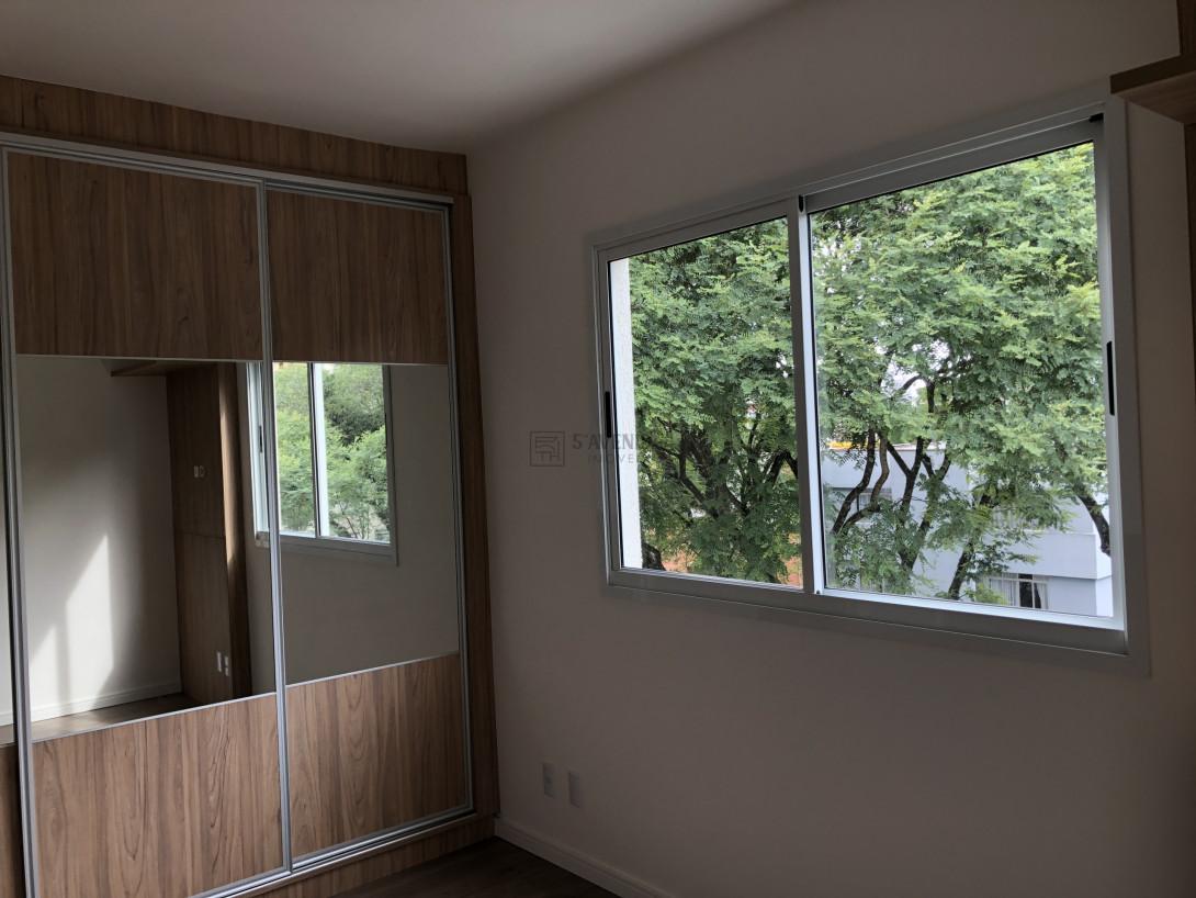 Foto 8 - APARTAMENTO em CURITIBA - PR, no bairro Portão - Referência LE00714